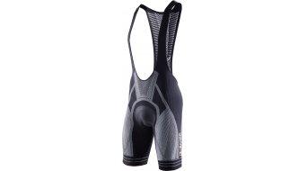 X-Bionic The Trick vállpántos nadrág rövid férfi-vállpántos nadrág Bib nadrág (Endurance4000FX-ülepbetét)