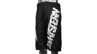 Zimtstern Down Bike Short black