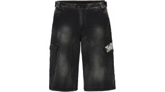 Zimtstern Hercules Denim Bike Short Gr. L black