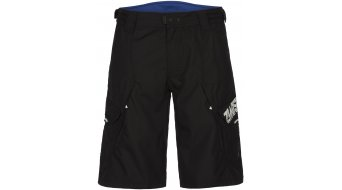 Zimtstern Targa Bike Short black