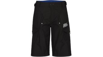 Zimtstern Women Loft Bike Short black