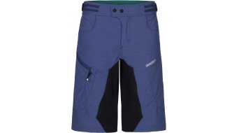 Zimtstern Women Taila Bike Short Gr. XS ultra marine