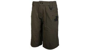 Zimtstern Tzorn bicicleta pantalón corto(-a) Caballeros-pantalón Shorts dark grey