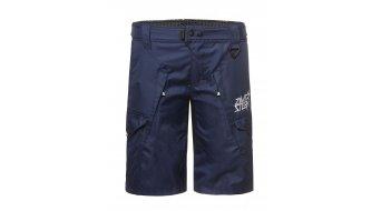 Zimtstern Lofzz bici pantalone corto da donna- pantalone shorts mis. M blu marino- articolo da esposizione senza sichtbare Mängel