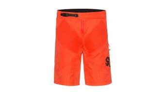 Zimtstern Zaio bici pantaloni corti shorts . fire