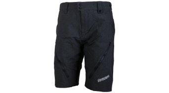 Zimtstern ZAMBX02 pantaloni corti shorts mis. L tarmac- articolo da esposizione senza sichtbare Mängel
