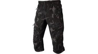Endura Hummvee pantalón 3/4-largo(-a) Caballeros-pantalón MTB (200-Series-acolchado) tamaño S camouflage
