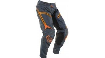 Fox Legion Offroad pantalón largo(-a) Caballeros MX-pantalón Pant tamaño 28 grey/naranja