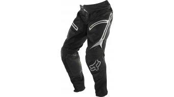 Fox Legion Offroad pantalón largo(-a) Caballeros MX-pantalón Pant tamaño 28 negro/grey