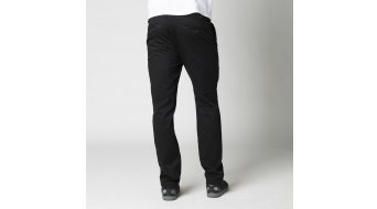 Fox Throttle pantalón largo(-a) Caballeros-pantalón Chino Pants tamaño 32 negro