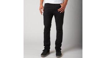 Fox Blade pantalón largo(-a) Caballeros-pantalón Pants