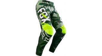 Fox 180 Vicious pantalón largo(-a) Caballeros MX-pantalón Pants tamaño 28 army