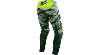 Fox 180 Vicious Hose lang Herren MX-Hose Pants Gr. 28 army