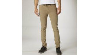 Fox Dagger pantalón largo(-a) Caballeros-pantalón Pants