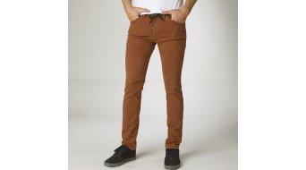 FOX Dagger pantalone lungo uomini- pantalone Pants mis. 32 saddle