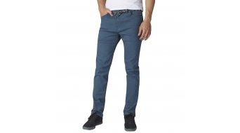 Fox Dagger Hose lang Herren-Hose Pants sulphur blue