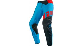 Fox Flexair Libra Hose lang Herren MX-Hose Pants Gr. 34 blue