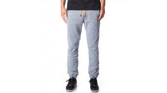 Fox Lateral pantalón largo(-a) Caballeros-pantalón Pants heather graphite