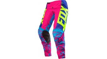 Fox 180 pantalón largo(-a) Señoras MX-pantalón Pants tamaño 32 (1/2) pink
