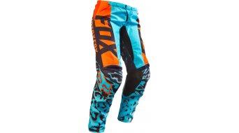 FOX 180 pantalone lungo da donna Mx- pantalone Pants mis. 32 (1/2) aqua