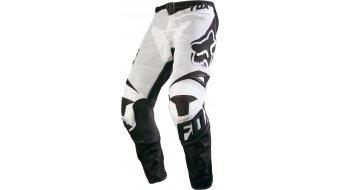 Fox 180 Race Airline pantalón largo(-a) niños MX-pantalón Youth blanco