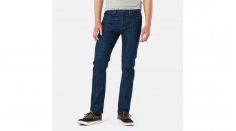 Giro Transfer Denim pantalón largo(-a) Caballeros-pantalón Jens azul Mod. 2016