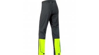 GORE Bike Wear Element Hose lang Herren-Hose Windstopper Active Shell (ohne Sitzpolster) Gr. S black/neon yellow