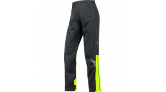 GORE Bike Wear Element Hose lang Herren-Hose Gore-Tex Active Shell (ohne Sitzpolster) Gr. S black/neon yellow