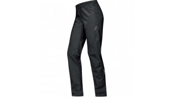 GORE Bike Wear Element pantalón largo(-a) Señoras-pantalón Windstopper Active Shell Lady (sin acolchado) negro