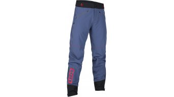 ION Impact Softshell pantalón largo(-a) Caballeros-pantalón Bike Pants dark night