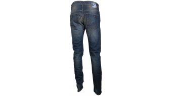 Maloja SandyM. pantalón largo(-a) Señoras-pantalón tamaño M nightfall- Sample