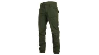 Maloja LuceroM. Pants (without seat pads) size XL forest