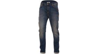 Maloja KaraM. pantalón largo(-a) Señoras-pantalón tamaño 29/32 nightfall- Sample