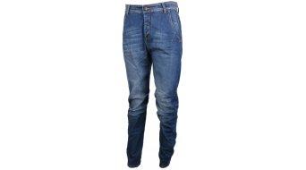 Maloja NasselM. pantalón largo(-a) Señoras-pantalón tamaño 27/32 frost- Sample