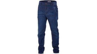 Maloja ClarnoM. pantalón largo(-a) Señoras-pantalón tamaño 29/32 nightfall- Sample