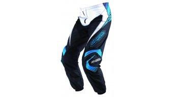 ONeal Element Racewear MX-pantalón tamaño 32 blanco/azul Mod. 2013