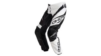 ONeal Element Racewear Hose lang Kinderhose MX-Hose Gr. 22 weiss Mod. 2016