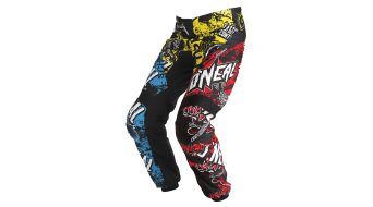 ONeal Element Wild Hose lang Kinderhose MX-Hose multi Mod. 2016