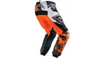ONeal Element Shocker Hose lang MX-Hose Gr. 28 schwarz/orange Mod. 2016