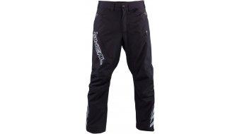 ONeal Predator III pantalón largo(-a) MX-pantalón negro(-a) Mod. 2016