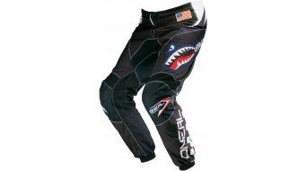 ONeal Element Afterburner pantalón largo(-a) niñospantalón MX-pantalón negro(-a)/azul Mod. 2016