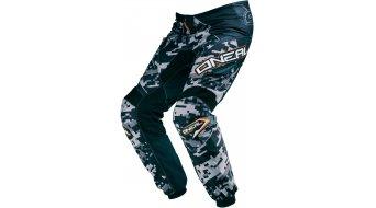 ONeal Element Digi Camo pantalón largo(-a) niñospantalón MX-pantalón tamaño 26 negro(-a) Mod. 2016