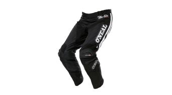 ONeal Ultra Lite 75 pantalón largo(-a) negro/blanco Mod. 2017