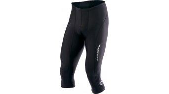 Pearl Izumi Attack pantalón 3/4-largo(-a) Caballeros-pantalón bici carretera Tights (Race 3D-acolchado) negro