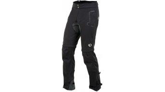 Pearl Izumi Elite Softshell Zip-Off pantalón largo(-a) Caballeros-pantalón Pant (sin acolchado) tamaño XXL negro