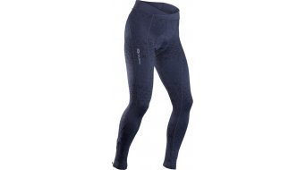 Sugoi Evolution MidZero Hose lang Damen-Hose Tights (Women RC Pro-Sitzpolster) coal blue/black
