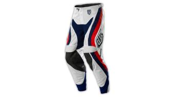 Troy Lee Designs SE Pro Corse Hose lang MX-Hose Pant white Mod. 2015