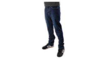 Troy Lee Designs TLD II pantalón largo(-a) Caballeros-pantalón pantalones vaqueros indigo Mod. 2015