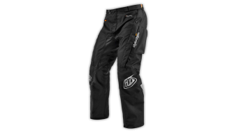 Troy Lee Designs Adventure Hydro pantalón largo(-a) MX-pantalón negro Mod. 2017