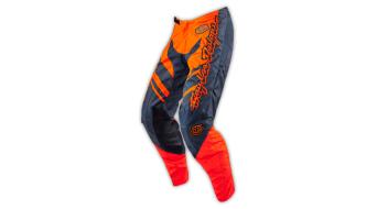 Troy Lee Designs GP pantalón largo(-a) MX-pantalón tamaño 32 flexion naranja/gray Mod. 2016